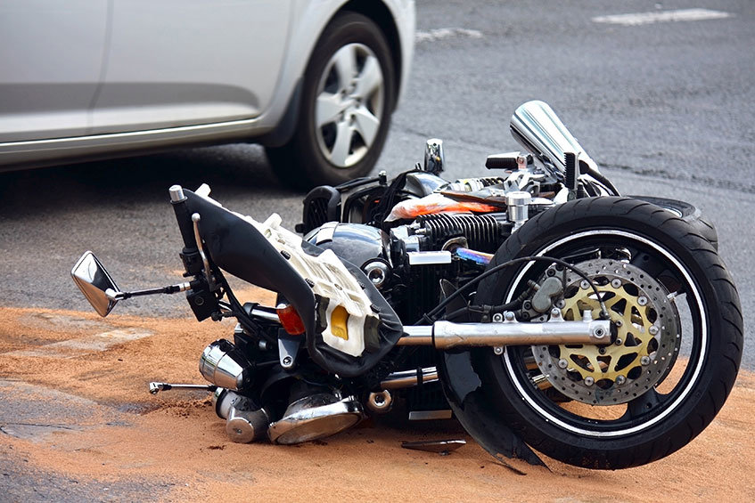 Motor Vehicle Accident Attorney‎