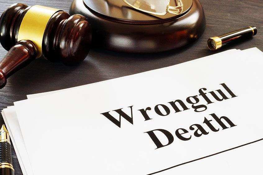 Top Wrongful Death Atttorneys