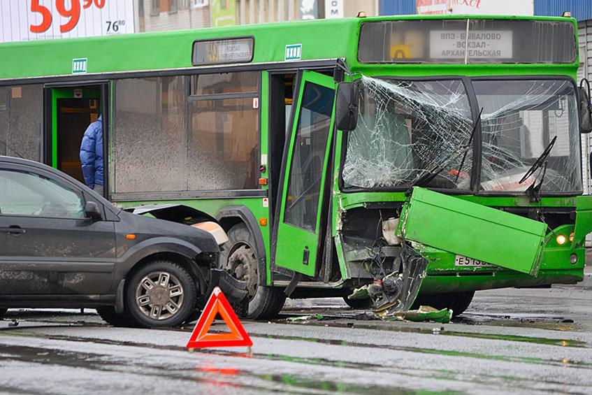 PENNSYLVANIA BUS ACCIDENT ATTORNEYS
